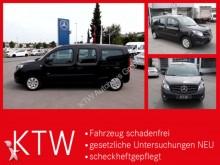 Mercedes Citan 111CDI Kombi Extralang,7-Sitzer,PTS,EURO6