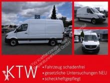 Mercedes Sprinter 316CDI,3665mm,Kühlkasten,klim