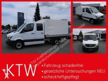 Mercedes Sprinter 313 CDI DOKA Pritsche,Klima,3.665mm