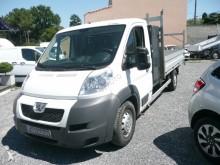 Peugeot Boxer PLATEAU L4 HDi120 CONF (PRIX HT)