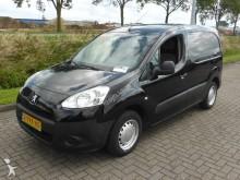 Peugeot Partner 120 1,6HDI AC