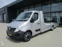 carrinha comercial chassis cabina Renault