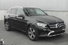 Mercedes 220 GLC-Klasse GLC D