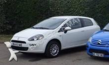 veicolo aziendale Fiat