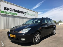 Ford Focus Wagon 1.8 TDDi Futura - 7031