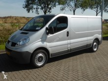 Renault Trafic T29 2.0 DCI 1