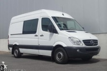 Mercedes Sprinter 316 NGT