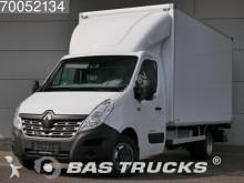 Renault Master 165PK Klima Bakwagen Laadklep Zijdeur Nav