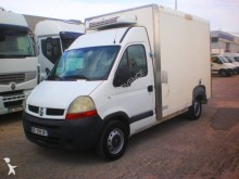 Renault Master Traction 120 CDI