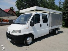 utilitaire savoyarde Peugeot