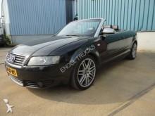 Audi A4 CABRIOLET V6 162 KW AUT