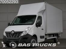 Renault Master 2.3 dCI 19m3 Klima Gesloten Laadbak Bakwa