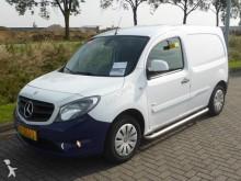 Mercedes Citan 109CDI L2 AC 138DKM