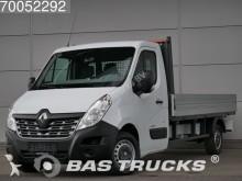 Renault Master 2.3 dCi Klima AHK Pritschewagen