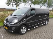 Renault Trafic 2.0DCI L2 AC NAV BLACK EDIT