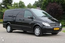 Mercedes Viano 2.2 150 PK, Ambiente, DC, Lang