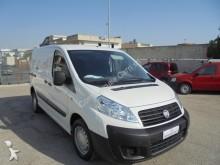 Fiat Scudo SCUDO CH1 2.0 M-JET FURG PASSO CORTO BUSINESS 201