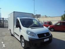 Fiat Scudo SCUDO LH1 2.0 M-JET 16V 120CV FURGONE BOX P.LUNGO