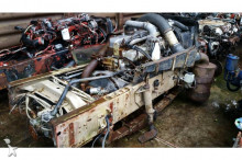 DAF 825 POWERPACK ZF GEARBOX