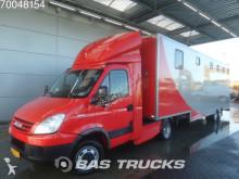 Iveco Daily 35C15 4X2 Paardenwagen Pferdetransporter Horse truck Horsemobil van