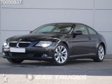 voiture coupé BMW