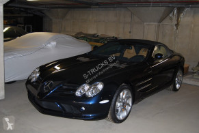 Mercedes SLR MC Laren Roadster