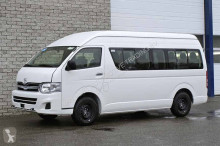 Toyota Hiace High Roof (2 units)