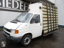 Volkswagen Transporter 2.4, 4X2, GLASS TRANSPORTER