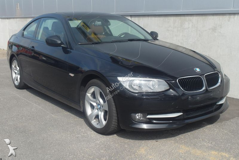 used bmw serie 3 coup car 320d diesel n 2131069. Black Bedroom Furniture Sets. Home Design Ideas