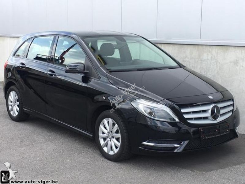 used mercedes classe b car 180 cdi 2 diesel n 2131093. Black Bedroom Furniture Sets. Home Design Ideas