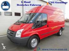 Ford Transit 145 T 350 CNG Hochdach Blaue Plakette