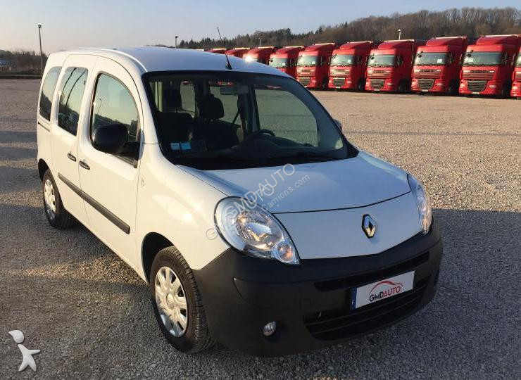 voiture renault break kangoo ii 1 5 dci 90 eco 2. Black Bedroom Furniture Sets. Home Design Ideas
