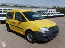 Volkswagen Caddy 2,0 SDI