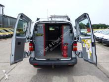 Volkswagen Transporter T5 2,5l 4-Motion Klima Werkstatteinr