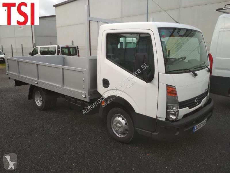 Voir les photos Véhicule utilitaire Nissan 35/10