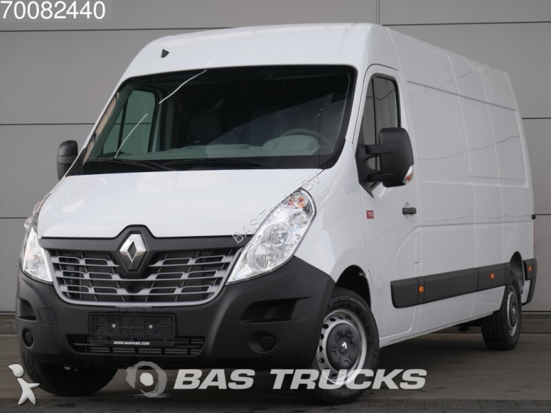 utilitaire caisse grand volume renault master 2 3 dci 130. Black Bedroom Furniture Sets. Home Design Ideas