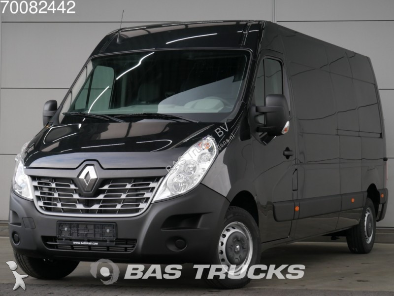 fourgon utilitaire renault master 2 3 dci 130 l3h2 12m3 klima navi camera full option gazoil. Black Bedroom Furniture Sets. Home Design Ideas