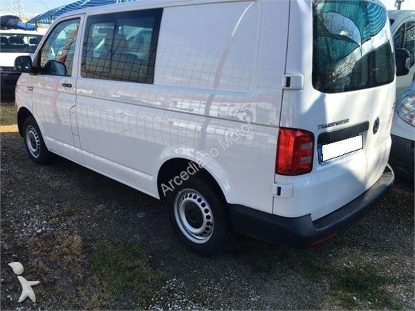 fourgon utilitaire volkswagen transporter mixto 2 0tdi scr bmt 84 occasion n 2218977. Black Bedroom Furniture Sets. Home Design Ideas
