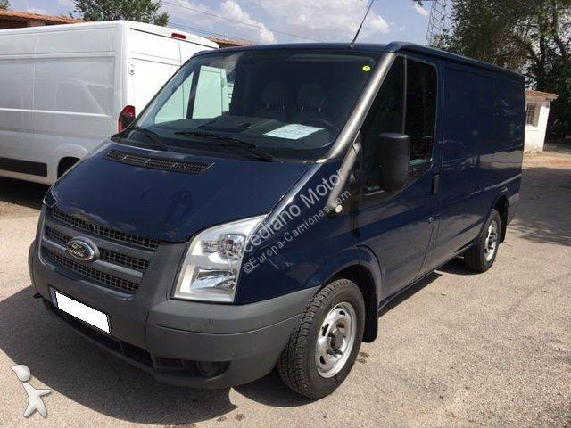 fourgon utilitaire ford transit ft 260s van 100 occasion n 2218986. Black Bedroom Furniture Sets. Home Design Ideas