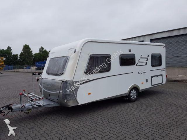 camping car hymer nova occasion n 2219807. Black Bedroom Furniture Sets. Home Design Ideas