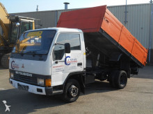 Mitsubishi Canter 2.5D Kipper Top Condition