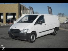 Mercedes Vito Fg 116 CDI Long 2t8