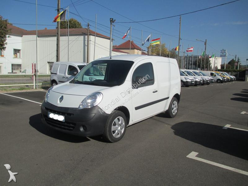 fourgon utilitaire renault kangoo 1 5 dci gazoil occasion n 2264988. Black Bedroom Furniture Sets. Home Design Ideas