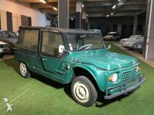masina berlină Citroën