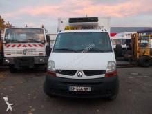 Renault master kühlkoffer