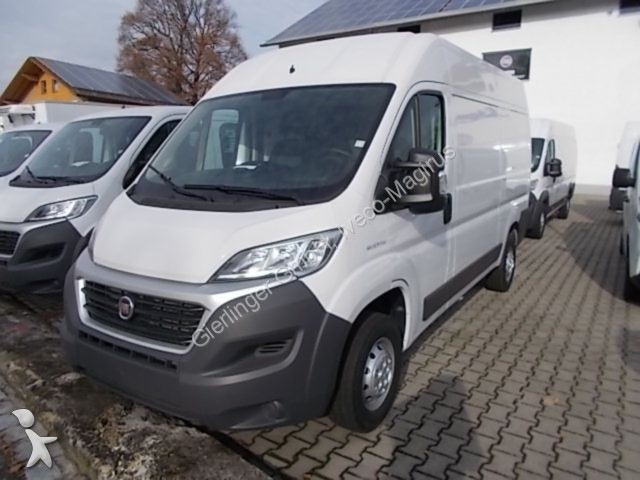 fourgon utilitaire fiat ducato kastenwagen l2h2 130 mj. Black Bedroom Furniture Sets. Home Design Ideas