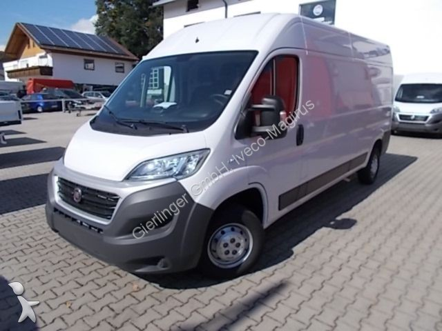 neu fiat koffer ducato kastenwagen 35 l4h2 150ps n 2274475. Black Bedroom Furniture Sets. Home Design Ideas