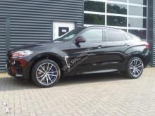 BMW X6 M 4.4I