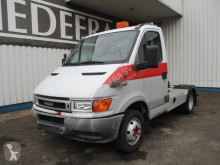 Iveco Daily 35C13, BE Truck van