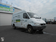 Mercedes Sprinter 311 cdi - 4x4 long